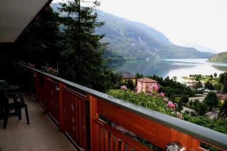 Hotel Miralago - Last Minute a dovolená