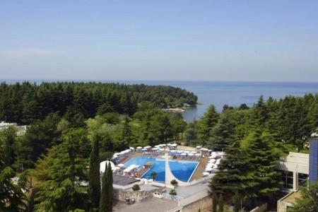 Valamar Crystal Hotel - Last Minute a dovolená