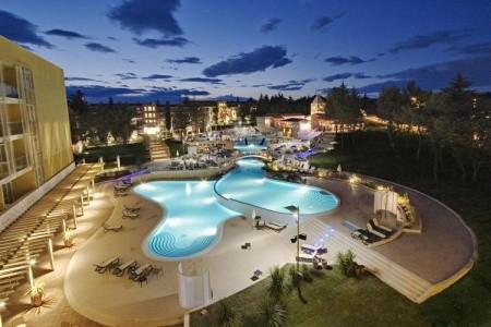 Hotel Sol Garden Istra For Plava Laguna - luxusní dovolená