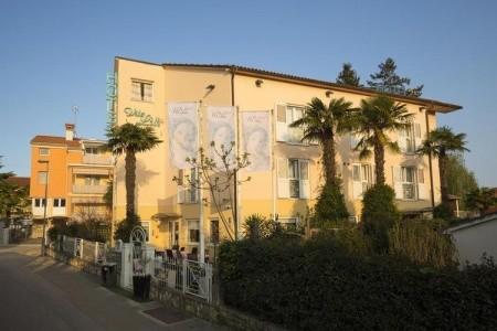 Hotel Vila Lili - vily