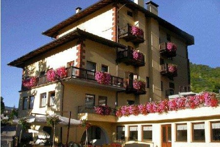 Hotel Corona - hotely