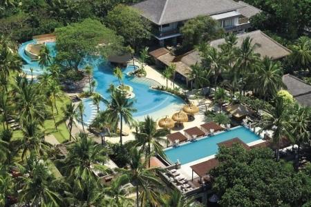 Bali Mandira Beach Resort And Spa, Bali,