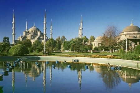Víkend V Istanbulu - Hotely 4*
