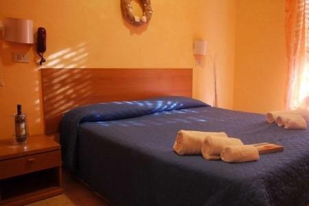 Hotel Villa Del Bagnino - Itálie Last Minute