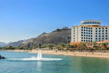 Oceanic Resort Khorfakkan, Spojené arabské emiráty, Fujairah