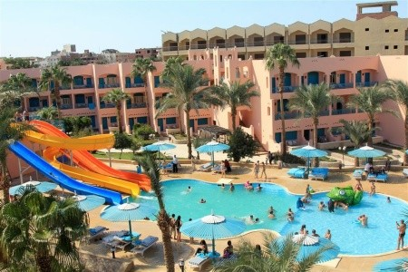 Le Pacha Resort - 2020