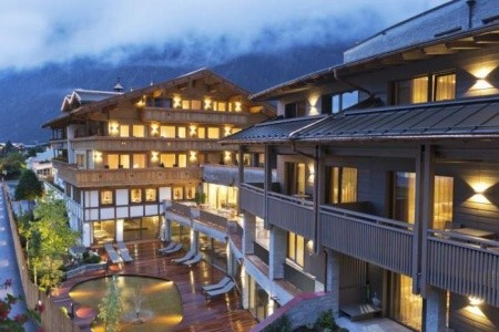 Elisabethhotel Premium Private Retreat - dovolená
