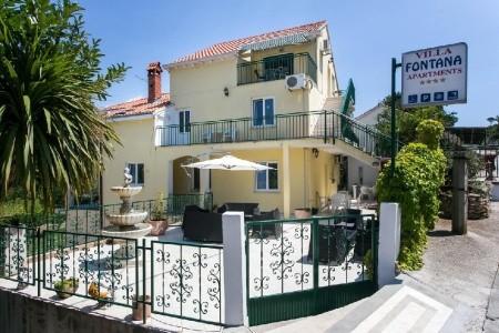 Ubytování Cavtat (Dubrovnik) - 4778, Chorvatsko, Dubrovník