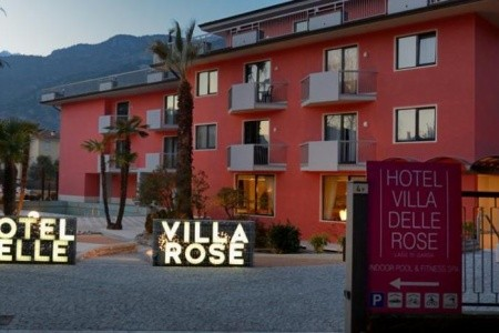 Villa Delle Rose All Inclusive
