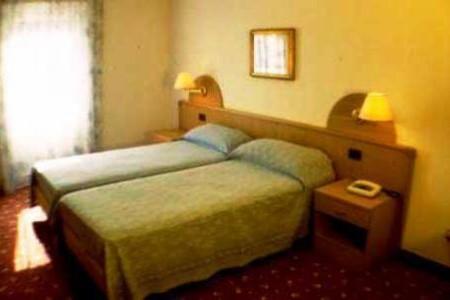 Hotel Villa Agomer - Last Minute a dovolená
