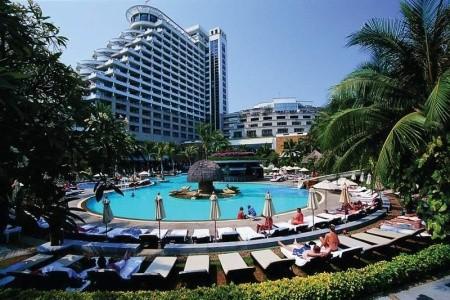Hilton Hua Hin Resort & Spa, Thajsko, Hua Hin