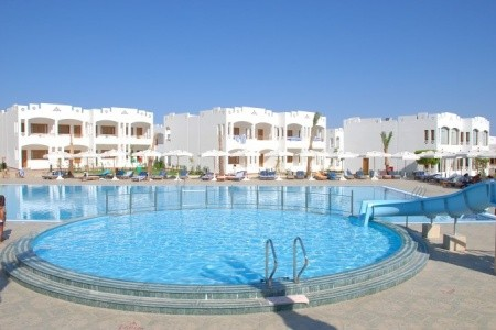 Happy Life Village, Egypt, Sharm El Sheikh