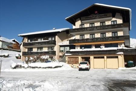 Gasthof Sonnenhof V Abtenau - hotel