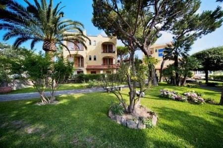 Hotel San Lorenzo - Last Minute a dovolená