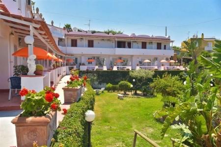 Hotel Mareco, Itálie, Ischia