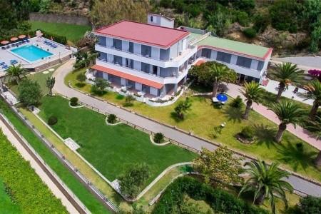 Hotel Villa Rita - Last Minute a dovolená