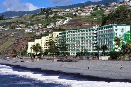 Pestana Ocean Bay, Madeira,