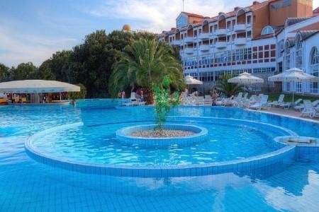 Hotel Duga Uvala, Chorvatsko, Istrie