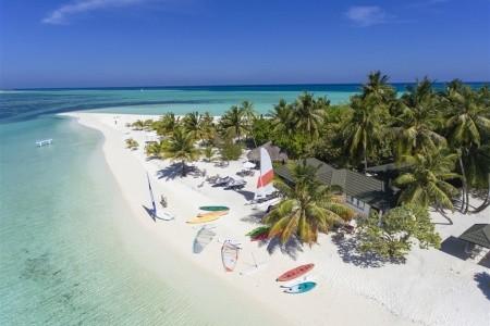Holiday Island, Maledivy, Atol Ari