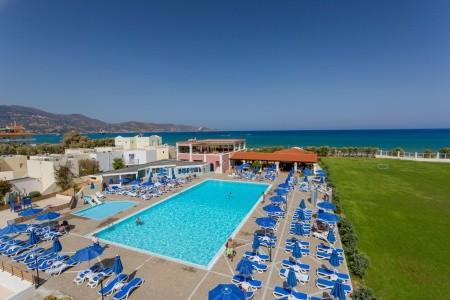 Dessole Dolphin Bay Resort - Řecko  letecky z Ostravy
