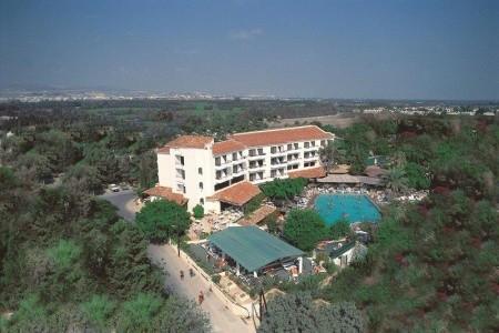 Paphos Gardens Holiday Resort - Last Minute a dovolená