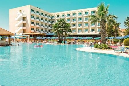 Antigoni Hotel, Kypr, Protaras