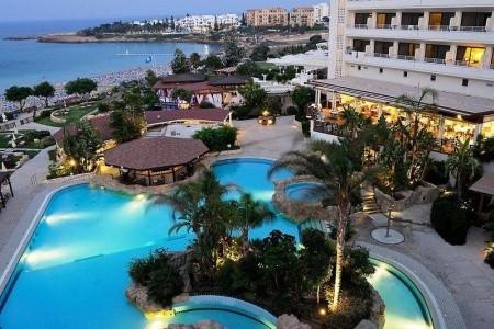 Capo Bay Hotel, Kypr, Protaras