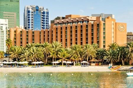 Hotel Sheraton Abu Dhabi Hotel & Resort, Spojené arabské emiráty, Abu Dhabi