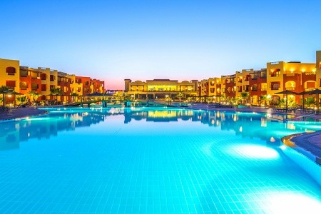 Hotel Royal Tulip Beach Resort & Aquapark, Egypt, Marsa Alam