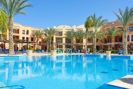 Hotel Jaz Dar El Madina, Egypt, Marsa Alam