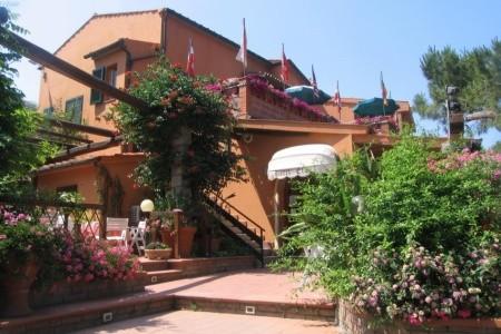 Residence Dei Fiori - Marina Di Campo