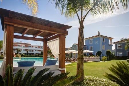 Cortijo Del Mar Resort And Apartamentos - apartmány