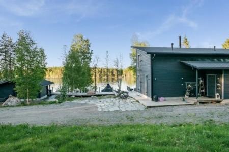 Väylänvarsi, Finsko,