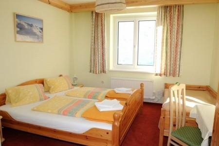Weißseehaus - hotel