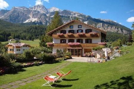 Hotel Menardi, Itálie, Cortina d´Ampezzo
