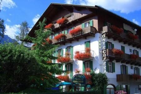 Hotel Pontechiesa, Itálie, Cortina d´Ampezzo