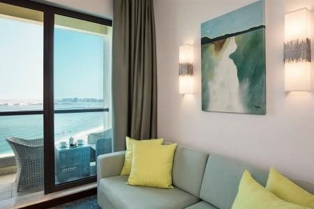 Ja Ocean View Hotel Dubai, Spojené arabské emiráty, Dubai