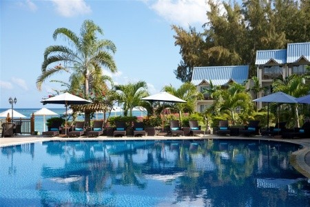 Pearle Beach Resort And Spa