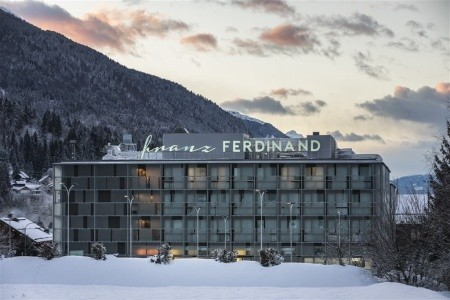 Franz Ferdinand Mountain Resort - polopenze