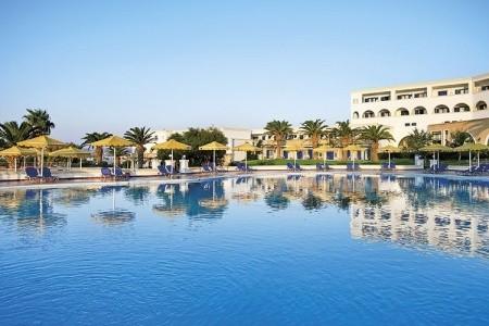 Mitsis Norida Beach - luxusní dovolená
