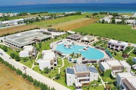 Gaia Palace, Řecko, Kos