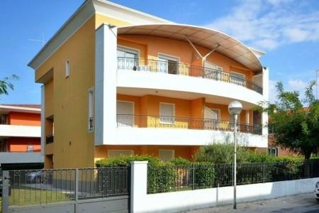 Villa Sonia - Apartmány - apartmány u moře