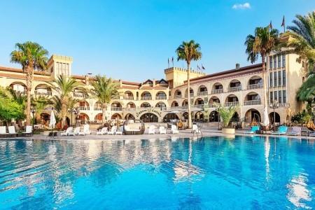 Le Chateau Lambousa Hotel - zájezdy