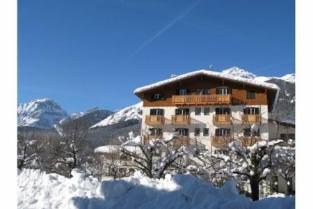 Alphotel Milano - lyžování