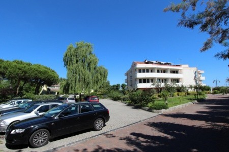 Residence Eurobeach - Cavallino Lido