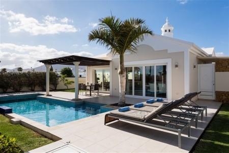 Alondras Villas & Suites