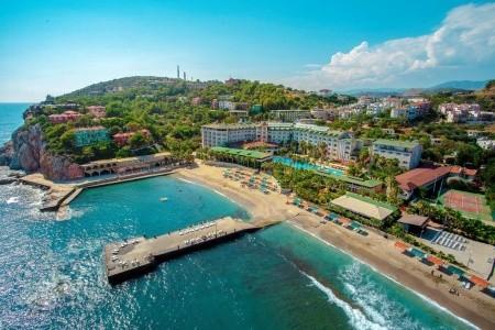 Kemalbay Hotel - Last Minute a dovolená