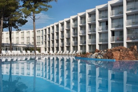 Beach Hotel Jakov Solaris