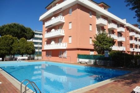 Residence Ghirlandina - Caorle Porto Santa Margherita