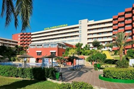 Salles Marina Portals Hotel - Last Minute a dovolená